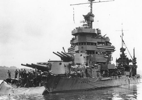 USS Minneapolis
